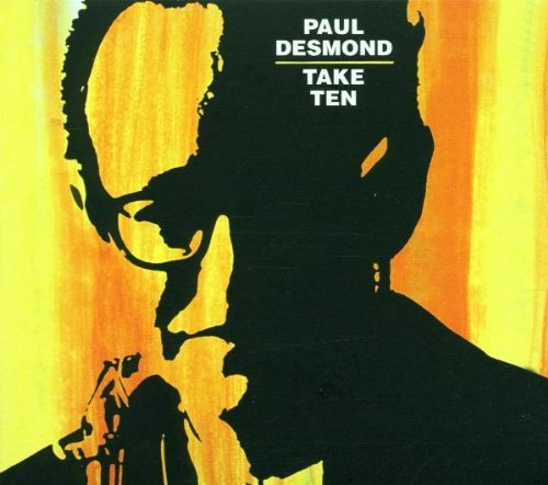 Desmond Paul Take Ten Import