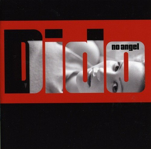 Dido No Angel Import Eu