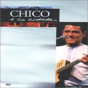 Chico Buarque As Cidades Import Eu Ntsc (0)
