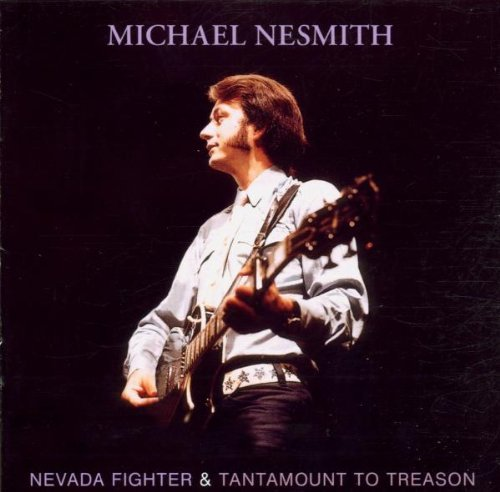 Michael Nesmith Nevada Fighter Tantamount To T Import Deu