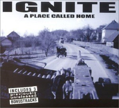 Ignite Place Called Home Import Eu