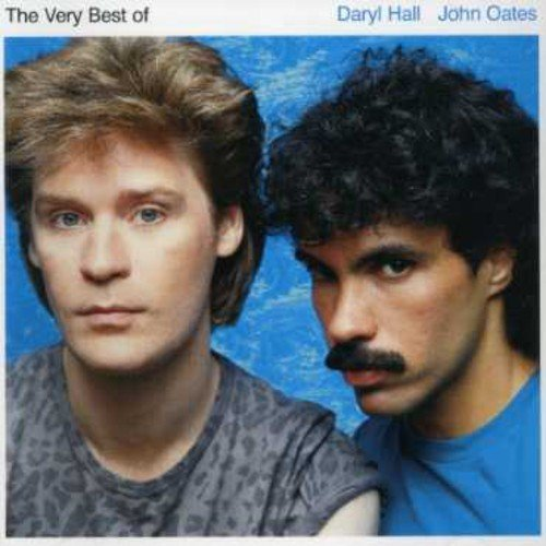 Hall & Oates Very Best Of Hall & Oates Import Gbr