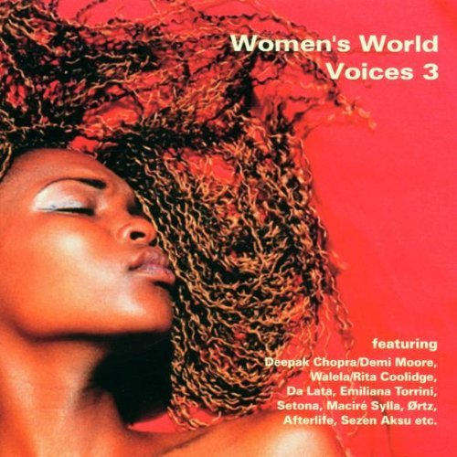 Women's World Voices Vol. 3 Women's World Voices Women's World Voices