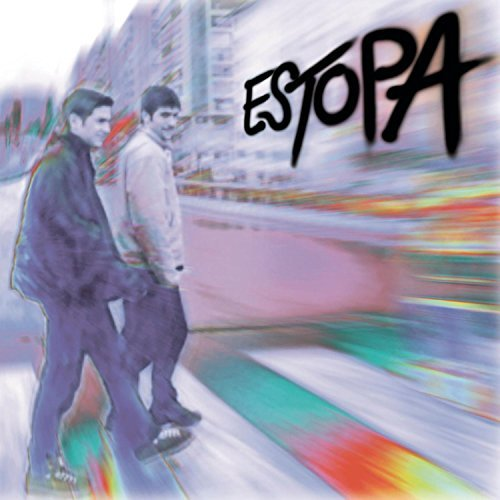 Estopa Estopa Enhanced CD