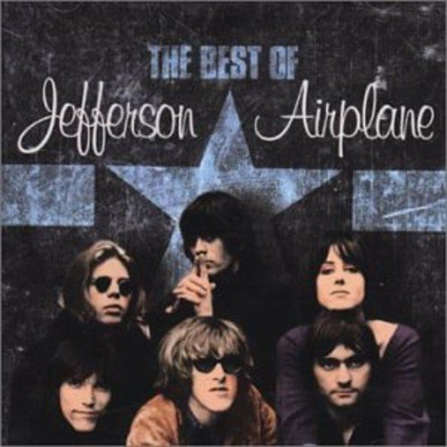 Jefferson Airplane Best Of Jefferson Airplane Import Aus Remastered