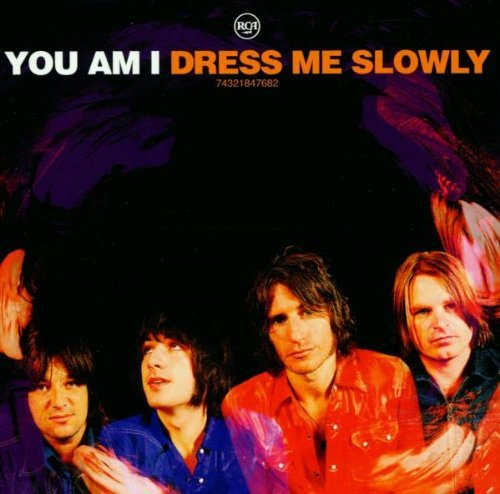 You Am I Dress Me Slowly Import Aus