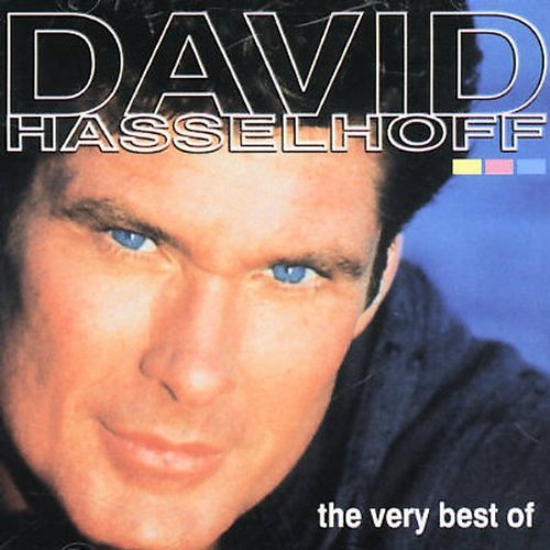 David Hasselhoff Very Best Of Hasselhoff*david Import Deu