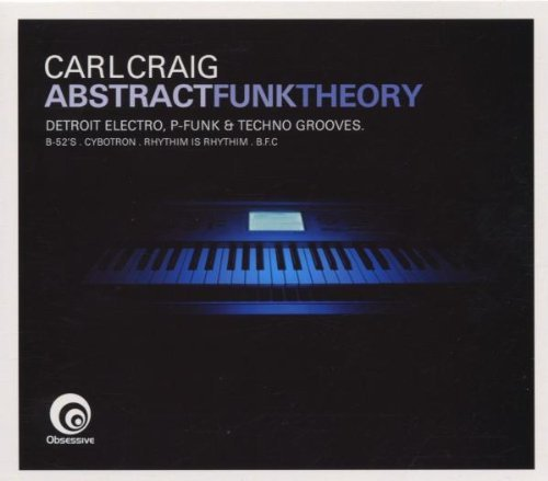 Carl Craig Abstract Funk Theory