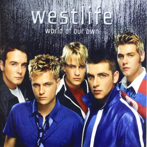 Westlife World Of Our Own Import Aus