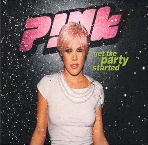 Pink Get The Party Started Import Aus