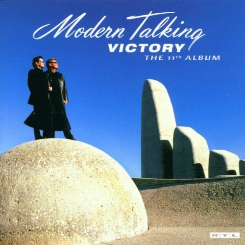 Modern Talking Victory Import Deu