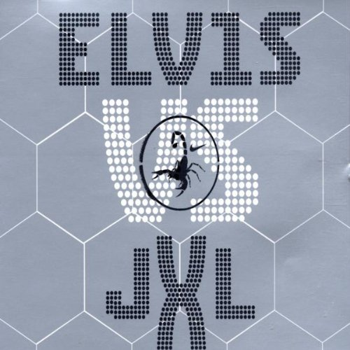 Elvis Presley Little Less Conversation Import Mixed By Junkie Xl