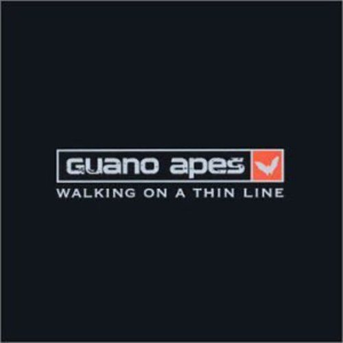 Guano Apes Walking On Thin Line Import Deu