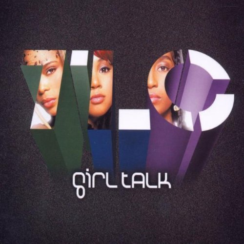 Tlc Girl Talk Import Aus