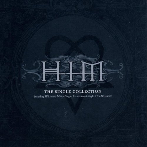 Him Single Collection Import Swe