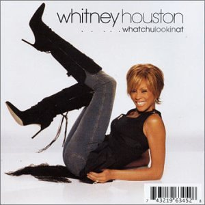 Whitney Houston Whatchulookinat Import