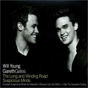 Young Gates Long & Winding Road Suspicious Import Gbr