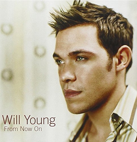 Will Young From Now On Import Gbr