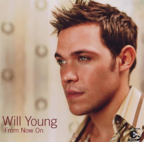 Will Young From Now On Import Eu
