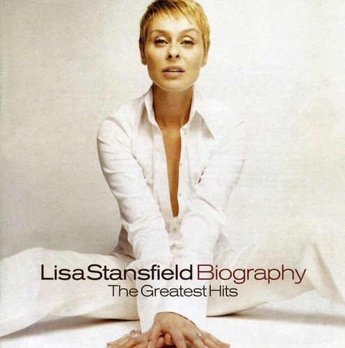 Lisa Stansfield Biography Greatest Hits (3 Al Import Gbr