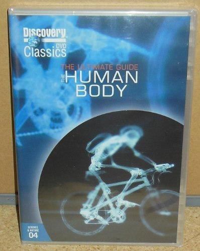 Discovery Classics Ultimate Guide The Human Body Science & Nature 04