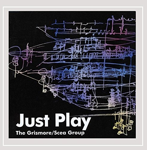 Grismore Scea Group Just Play