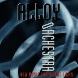 Alloy Orchestra New Music For Silent Films