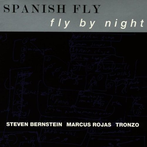 Spanish Fly Fly By Night