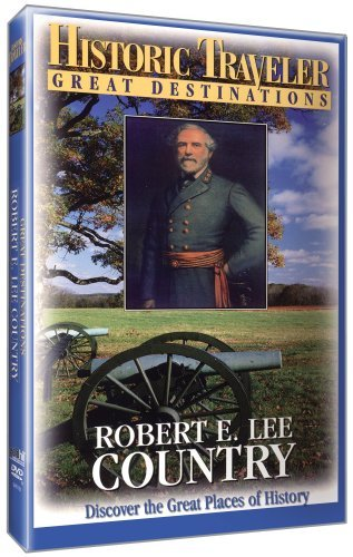 Robert E Lee Country Historic Traveler Nr