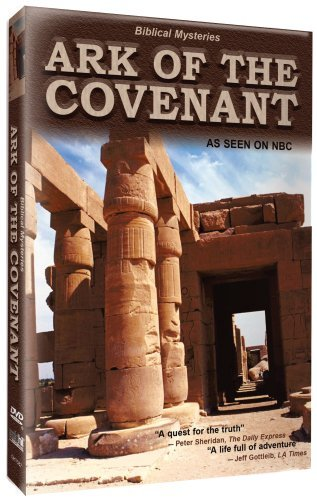 Ark Of The Covenant Biblical Mysteries Nr