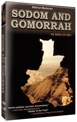 Sodom & Gomorrah Biblical Mysteries Nr