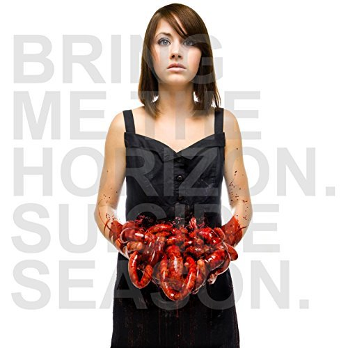 Bring Me The Horizon Suicide Season Import Esp