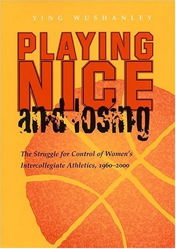 Ying Wushanley Playing Nice And Losing The Struggle For Control Of Women's Intercollegia