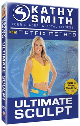 Kathy Smith Matrix Method Ultimate Sculpt Clr Nr
