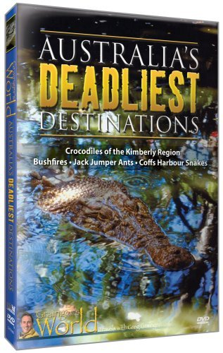 Australias Deadliest Destinati Graingers World Nr
