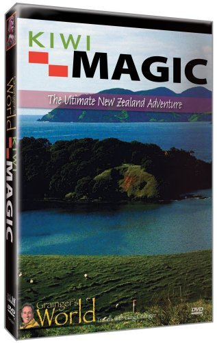 Kiwi Magic Graingers World Nr