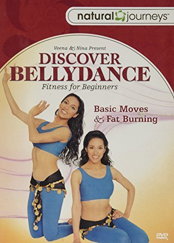Basic Moves & Fat Burning Discover Bellydance Fitness Fo Nr