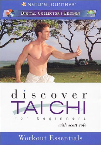 Scott Cole Discover Tai Chi For Beginners Clr Nr