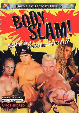 Body Slam Body Slam Clr Uncensored