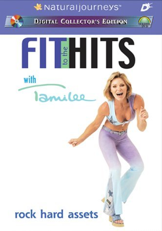 Tamilee Webb Fit To The Hits Rock Hard Asse Clr Nr