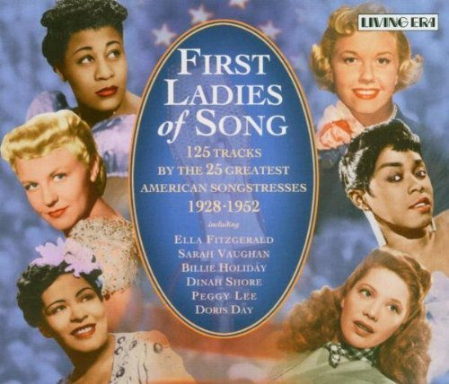 First Ladies Of Song First Ladies Of Song