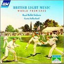 British Light Music Discoverie Vol. 1 Alwyn Parker Langford Bennet