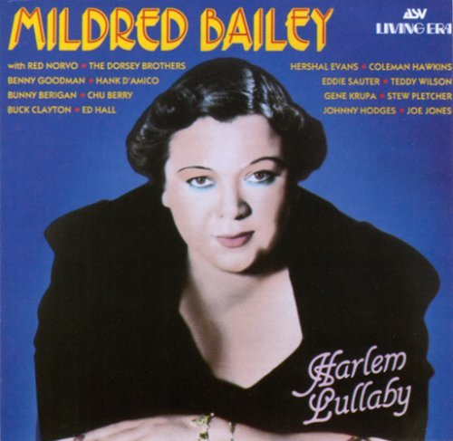 Mildred Bailey Harlem Lullaby