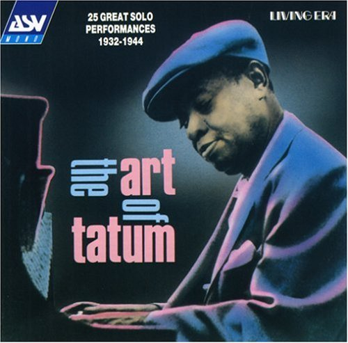 Art Tatum Art Of Tatum