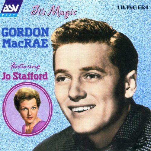 Gordon Macrae It's Magic