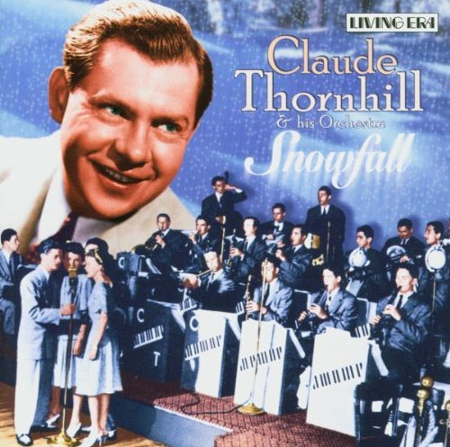Claude Thornhill Snowfall