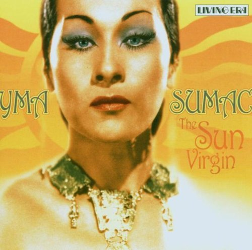 Yma Sumac Voice Of The Andes
