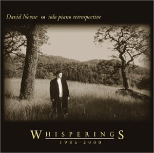 David Nevue Whisperings The Best Of David