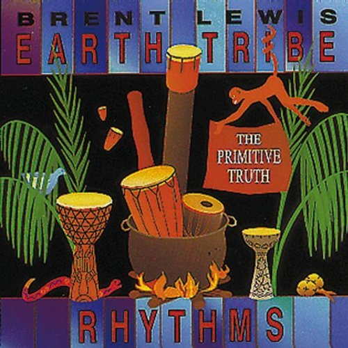 Brent Lewis Primitive Truth