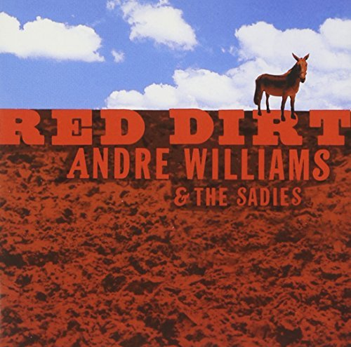 Andre & Sadies Williams Red Dirt